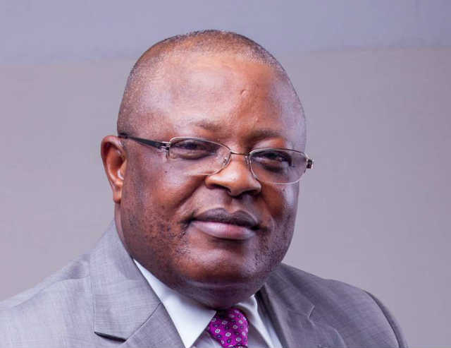 Governor Umahi appoints three journalists into key positions