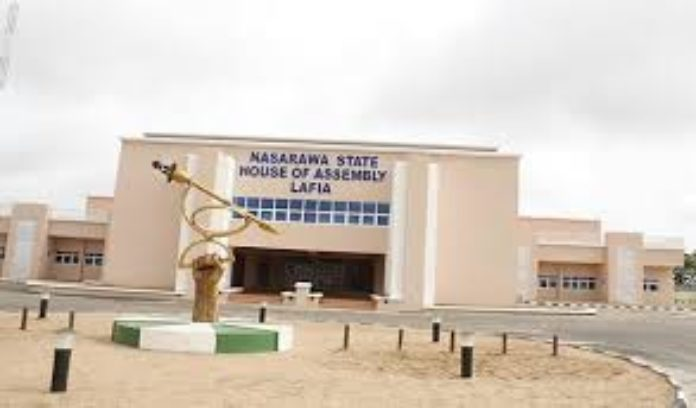 Nasarawa Assembly Suspends Council Chairman, Deputy