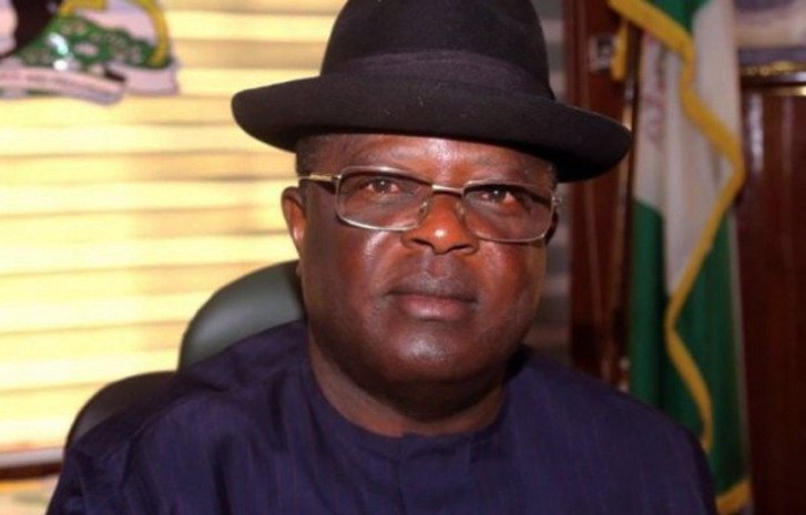 God assured me, no other Ebonyi person will die of Coronavirus – Umahi