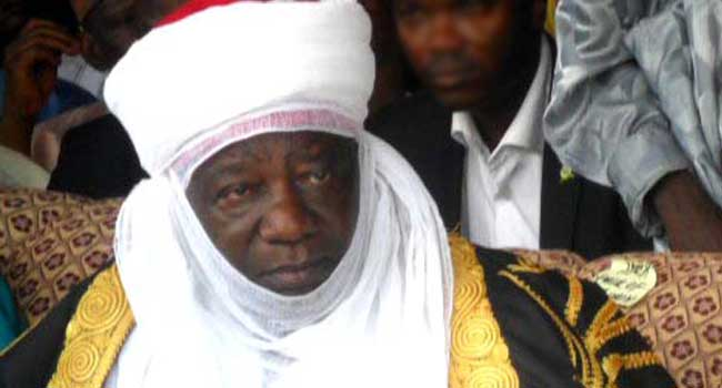 Celebration galour as Ilorin installs new traditional ruler