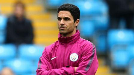 Arsenal coach, Arteta tested positive to Coronavirus, Premier League suspended