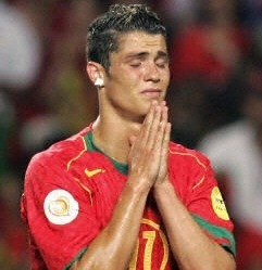 Coronavirus: Cristiano Ronaldo Quarantined In Portugal