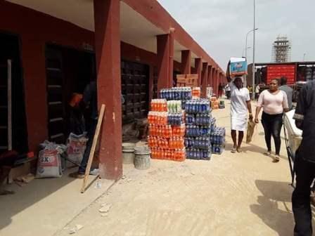 Ebonyi Govt bans street, road trading in Abakaliki