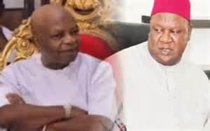 Southeast leaders move to broker peace between Arthur Eze, Anyim Pius